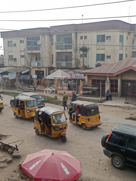 Massive Property, Abaranje, Ikotun, Lagos, Plaza / Complex / Mall for Sale