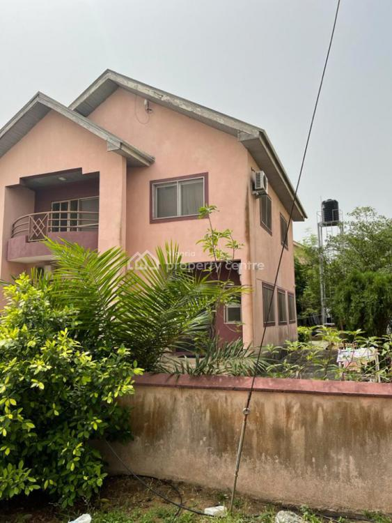 Spacious and Lovely 4 Bedrooms House Plus Bq, Oceanbay Estate, Orchid Road, Chevron Toll Gate, Lekki, Lagos, Semi-detached Duplex for Sale