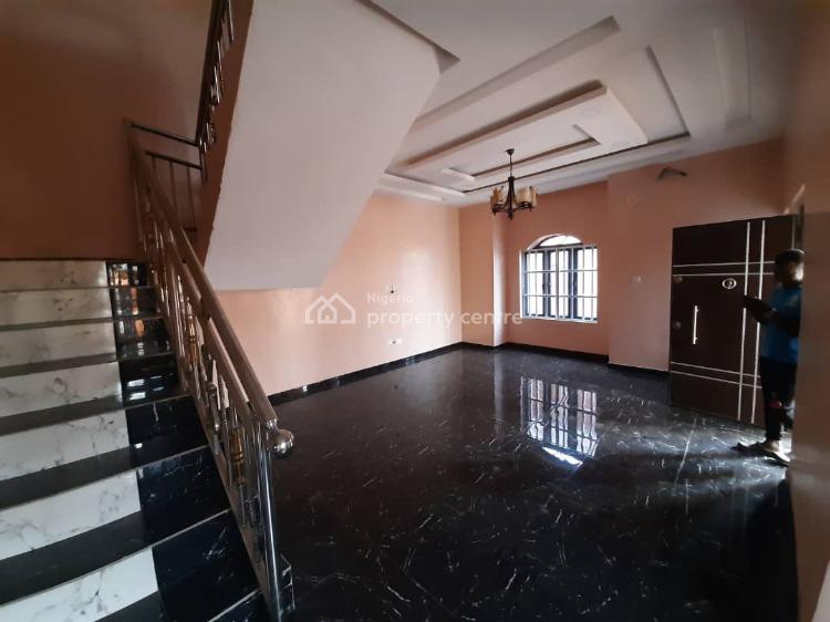 3 Bedroom Semi Detached Duplex, Isheri North, Opic, Isheri North, Lagos, Semi-detached Duplex for Sale
