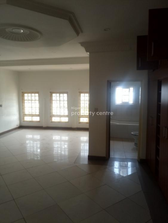 a Very Good 5 Bedroom Fully Detached Duplex with 2room Bq Attached, Maitama District, Abuja, Detached Duplex for Rent