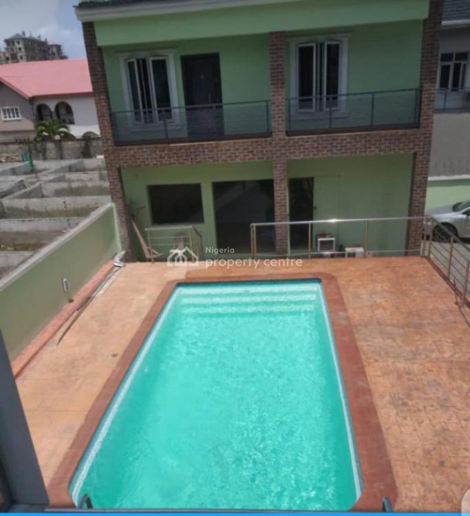 Luxury 2 Bedroom Apartment, Ikate, Lekki, Lagos, Flat for Rent