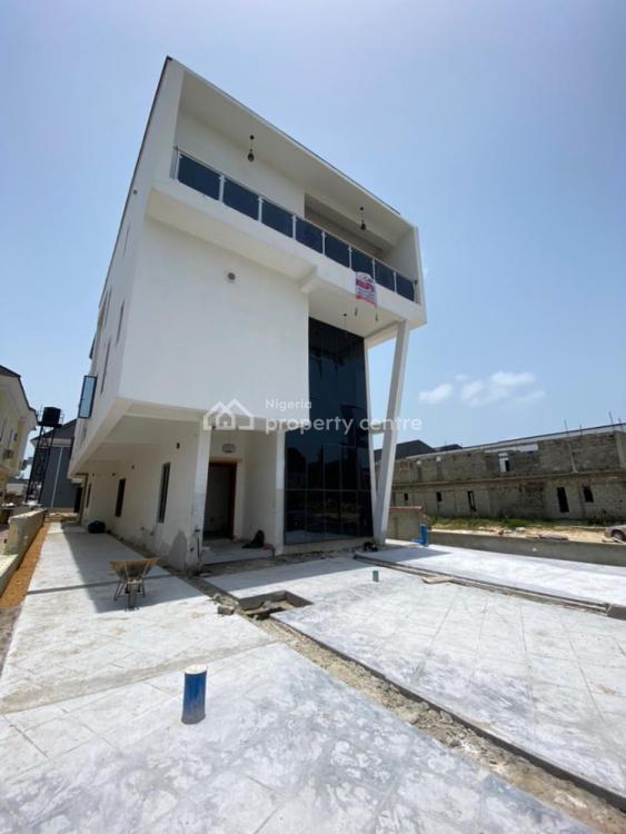 6 Bedroom Detached Duplex, Ikota, Lekki, Lagos, Detached Duplex for Sale