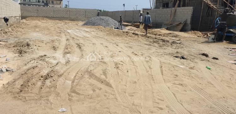 Fenced Dry Land, Orchid, Lekki Phase 2, Lekki, Lagos, Residential Land for Sale