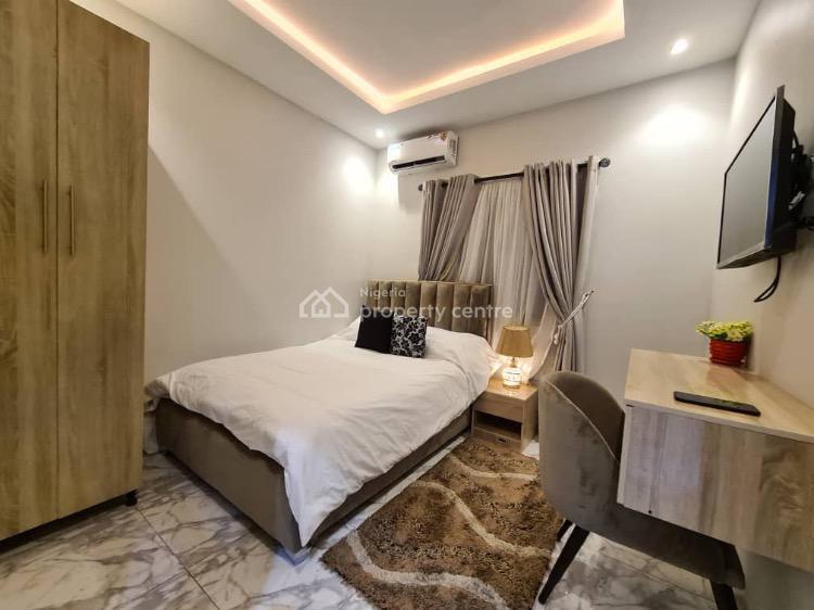 a Classy 1 Bedroom Luxury Apartment, Off Admiralty Way, Lekki Phase 1, Lekki, Lagos, Mini Flat Short Let