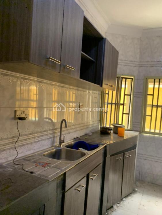 Brand New 3 Bedroom Flat, Idado Estate, Idado, Lekki, Lagos, Flat for Rent