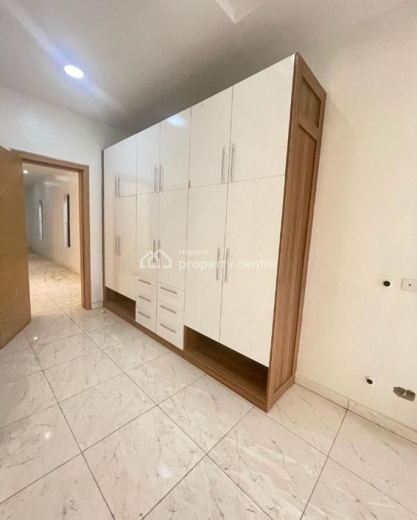 Newly Built 5 Bedroom Luxury Detached Duplex, Chevron, Lekki, Lagos, Detached Duplex for Sale