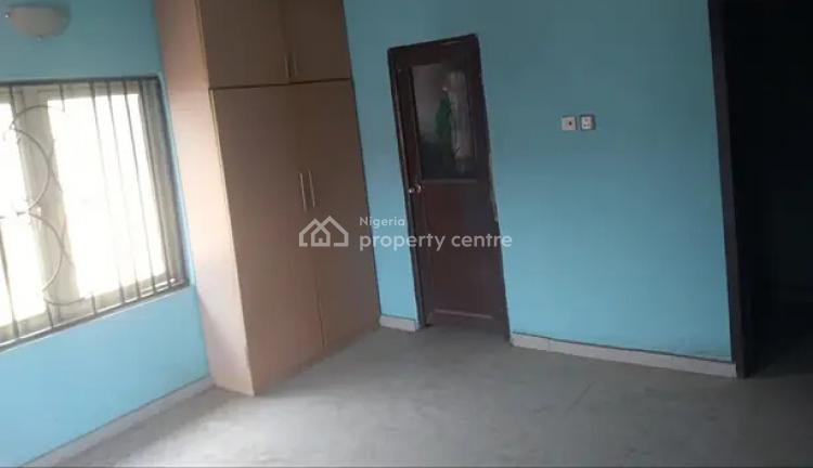 Newly Built 3 Bedroom Flat, O-mark Bus-stop, Igando, Alimosho, Lagos, Flat for Rent