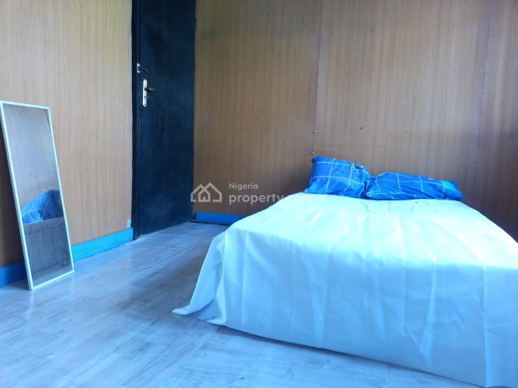 Self Contained to Avoid Traffic, Victoria Island Road, Ikoyi, Lagos, Self Contained (single Rooms) Short Let