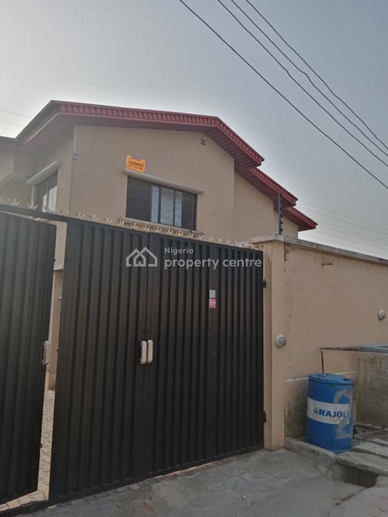 Luxurious 3 Bedroom Flat, Blenco Supermarket, Value County Estate, Olokonla, Ajah, Lagos, Flat for Rent