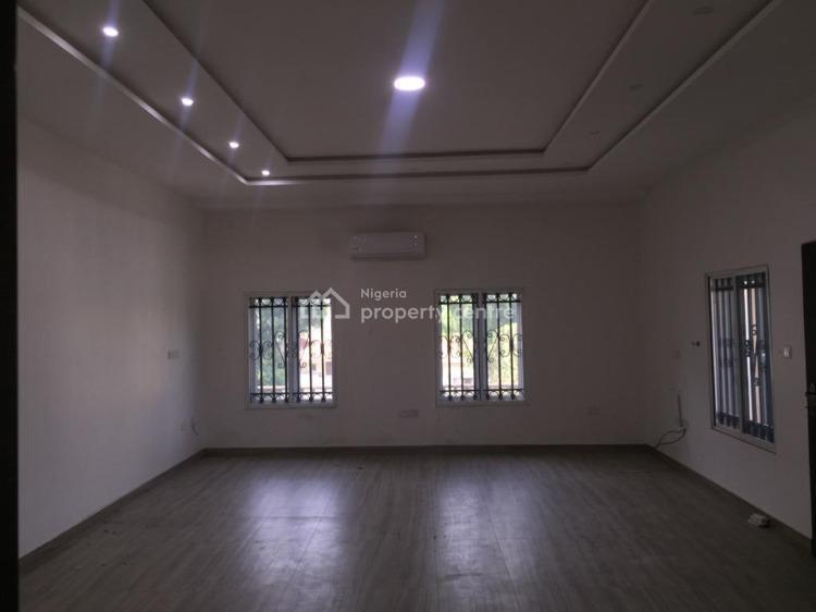 5 Bedroom Duplex with 2 Bedroom Bq, Maitama District, Abuja, Detached Duplex for Rent