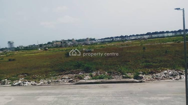 4187 Sqm2 Land, Chevron Drive, Lekki, Lagos, Mixed-use Land for Sale