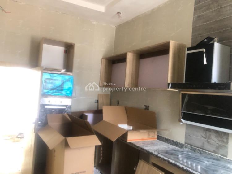 Classy and Luxurious 4 Bedroom Terrace Duplex Beside Vgc Estate, Harris Drive Beside Vgc Estate, Vgc, Lekki, Lagos, Terraced Duplex for Sale