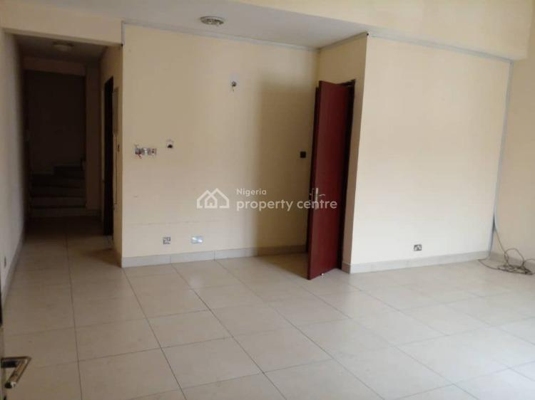 Fully Serviced 2 Bedroom Duplex in a Serene & Secure Estate, Off Herbert Macaulay Way, Yaba, Lagos, Semi-detached Duplex for Rent