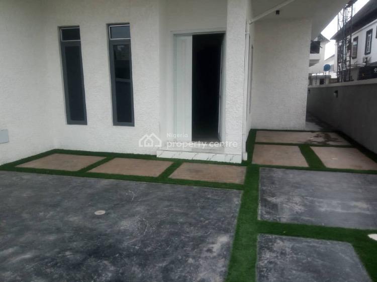 Newly Built 5 Bedroom, Chevron Alternative, Lekki, Lagos, Semi-detached Duplex for Rent
