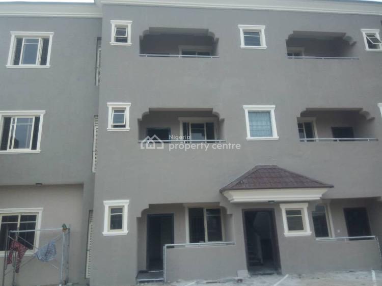 Brand New 2 Bedroom Flat, Ajah, Ikate Elegushi, Lekki, Lagos, House for Rent