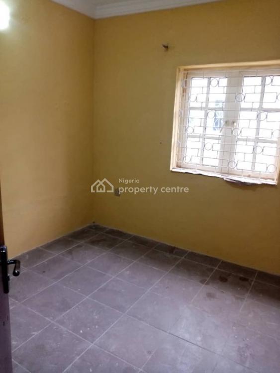 Clean 3 Bedroom Flat, Off Ogunlana Drive, Surulere, Lagos, Flat for Rent