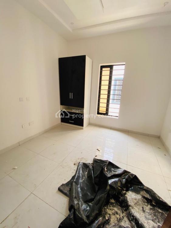 4 Bedroom Semi Detached Duplex, Gra, Ikota, Lekki, Lagos, Semi-detached Duplex for Rent