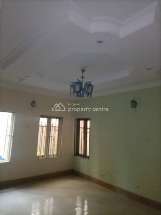 Luxurious 4 Bedrooms Duplex, Peninsular Garden Estate, Sangotedo, Ajah, Lagos, Terraced Duplex for Rent