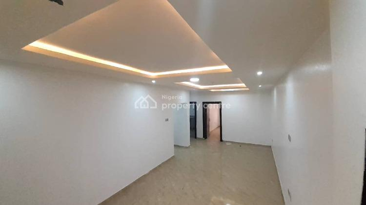 Very Lovely 3 Bedroom Flats, Aguda, Surulere, Lagos, Block of Flats for Sale