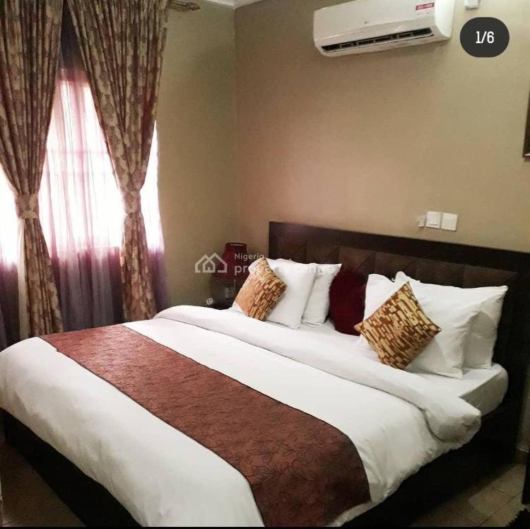 Functional Hotel, Maitama District, Abuja, Hotel / Guest House for Sale