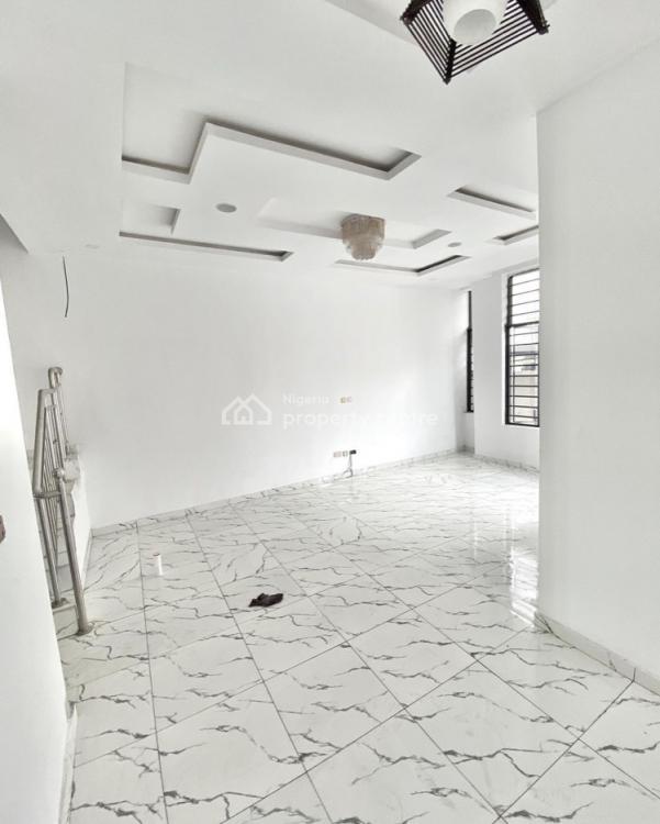 Luxury 4 Bedroom Semi Detached House, Chevron Drive, Lekki, Lagos, Detached Duplex for Sale