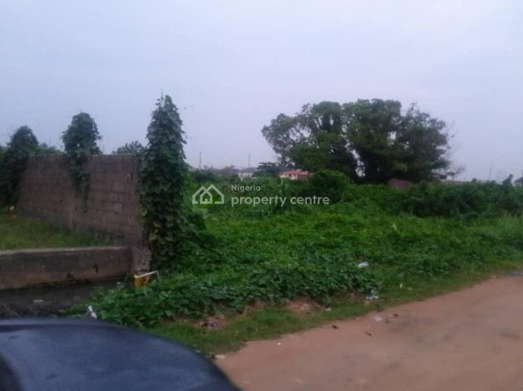 a Warehouse and 10 Plots of Land, Primate Ayodele Estate, Oke Afa, Isolo, Lagos, Mixed-use Land for Sale