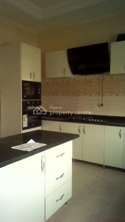 Luxuriously Built 5 Bedroom Fully Detached Duplex with 1 Room Bq, Chevy View Estate, Agungi, Lekki, Lagos, Detached Duplex for Sale