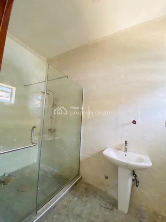4 Bedrooms Terraced Duplex, Ikota, Lekki, Lagos, House for Sale