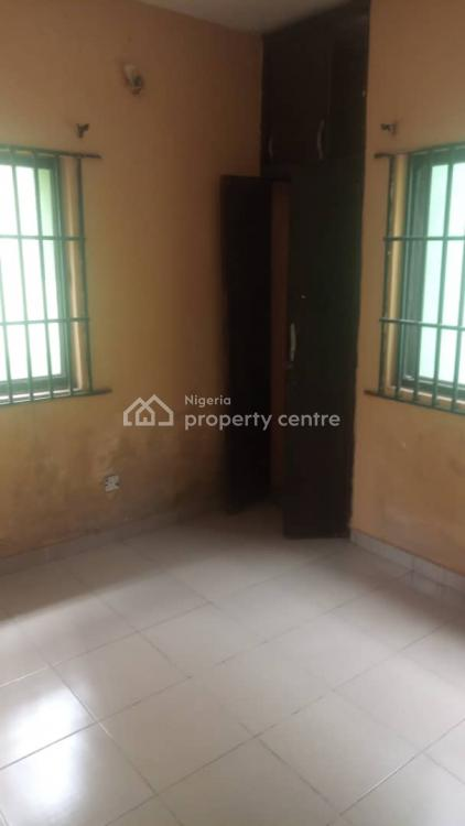 Nice and Tastefully Finished 3 Bedroom Office Space in a Serene Environment, Abisogun Leigh Street, Ogba, Ikeja, Lagos, Office Space for Rent