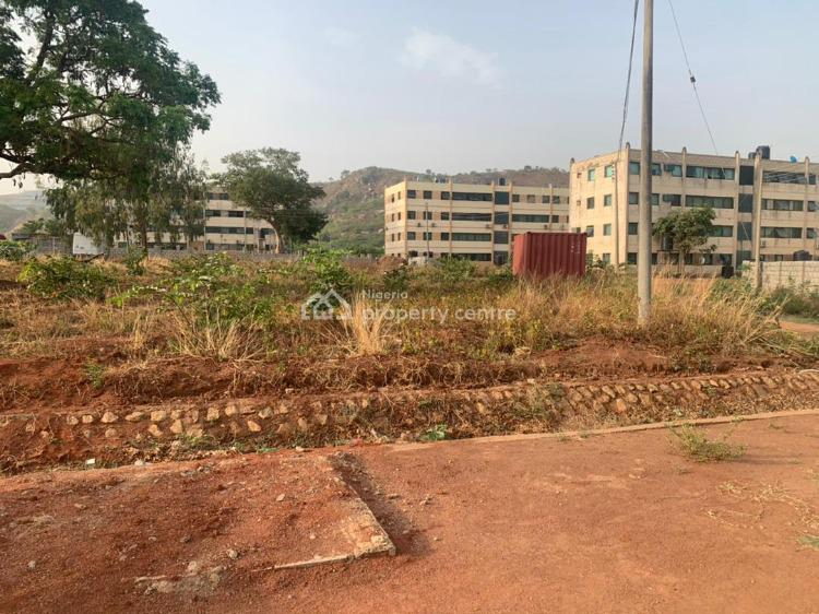 Estate Land Available, Katampe Extension, Katampe, Abuja, Residential Land for Sale