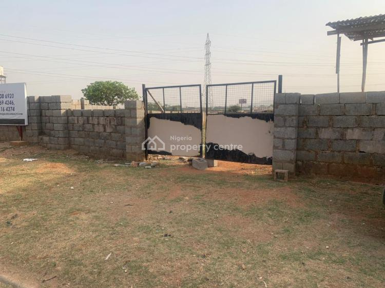 Land Available, Diplomatic Zone, Katampe Extension, Katampe, Abuja, Residential Land for Sale