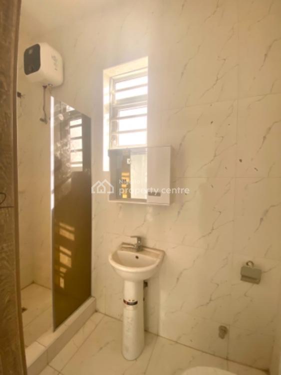 Five Bedrooms Detached Duplex, Lekki, Lagos, Detached Duplex for Sale