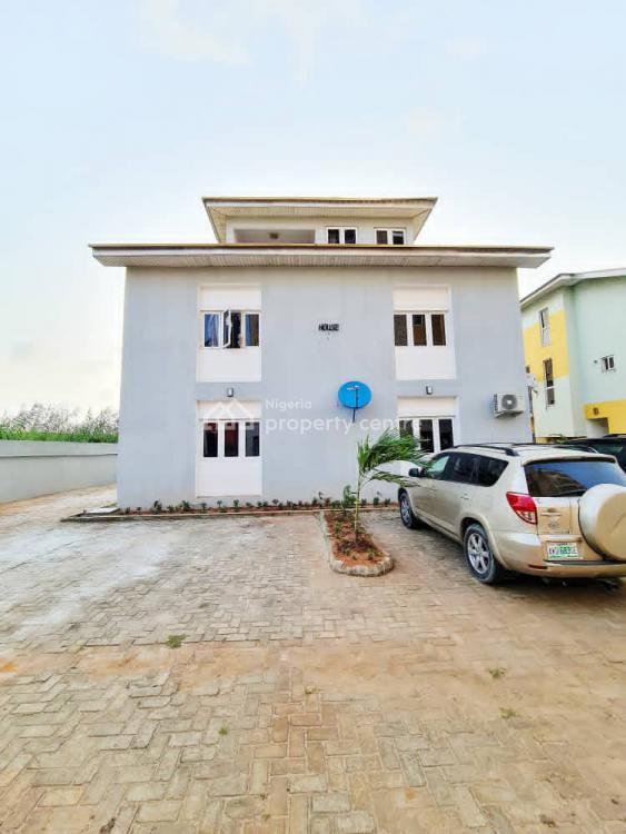 Fully Serviced 5 Bedroom Semi-detached Duplex with a Room Bq, Ikate, Lekki, Lagos, Semi-detached Duplex for Rent
