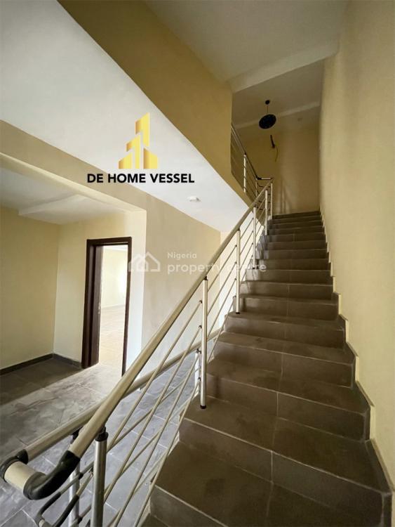 Affordable Luxury Terraced Duplex, Idado, Lekki, Lagos, Terraced Duplex for Sale