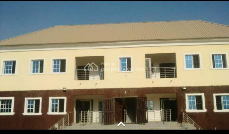 Three Bedroom Flat, By Berger Camp, Life Camp, Abuja, Flat for Rent