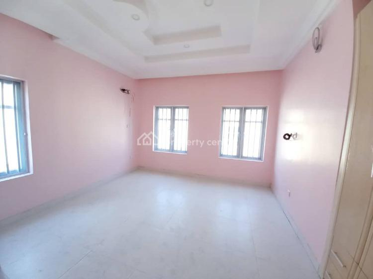 Brand New 5 Bedroom Detached House with a Beautiful Ambience, Lekki Phase 1, Lekki, Lagos, Detached Duplex for Sale