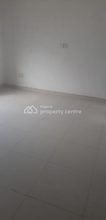 a Lovely Well Finished 4 Bedroom Flat with Bq Inside Estate, Census Close, Off Babs Animashaun Road,via Bode Thomas, Surulere, Lagos, Terraced Duplex for Sale