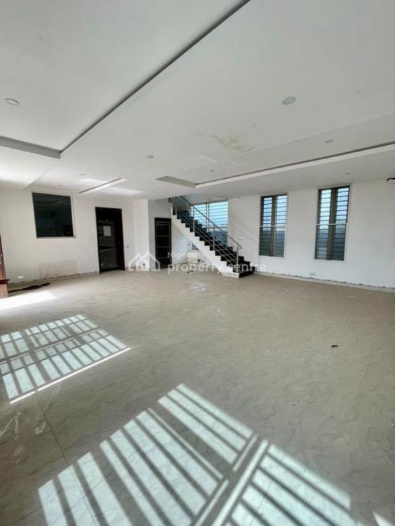 Affordable 5 Bedroom Semi Detached Duplex, Ikate, Lekki, Lagos, Semi-detached Duplex for Sale