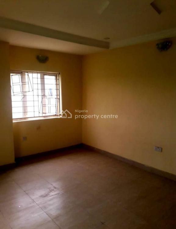 Excellent 5 Bedroom Semi Detached Townhouse(with Penthouse), River Valley Estate, Ojodu Berger, Ojodu, Lagos, Detached Duplex for Sale