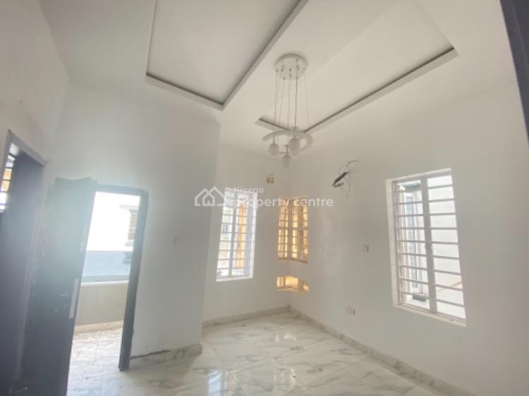 Tastefully Built Four Bedrooms Semi Detached House, Chevron, Lekki Phase 1, Lekki, Lagos, House for Sale