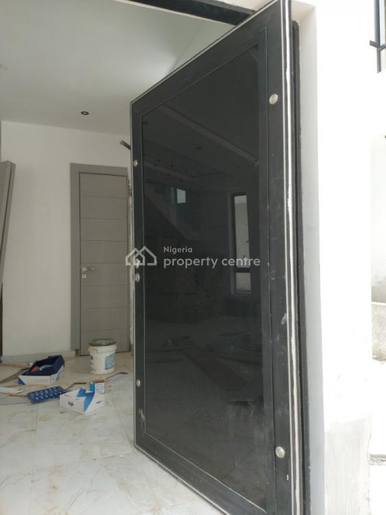 Luxury 4 Bedroom Detached House in an Estate, Ado, Ajah, Lagos, Detached Duplex for Sale