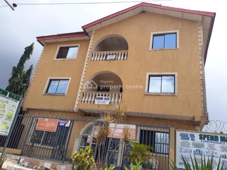 Block of Flats, Along Ilo Awela Road, Ado-odo/ota, Ogun, Block of Flats for Sale