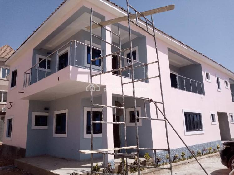 Luxury Newly Built 2 Bedroom Flat, Behind Lento Aluminum, Jabi, Abuja, Flat for Sale
