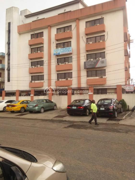 Open Office Space, Alausa, Ikeja, Lagos, Office Space for Rent