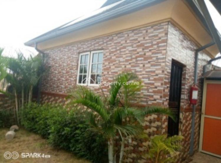 Excellent 3 Bedroom Bungalow with 2 Mini Flats, First Avenue, Blessed Estate,  Iyana Ilogbo, Ado-odo/ota, Ogun, Detached Bungalow for Sale