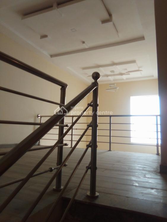 4 Bedroom Semi  Detached Duplex in a Mini Court with S/pool, Ikeja Gra, Ikeja, Lagos, Semi-detached Duplex for Sale