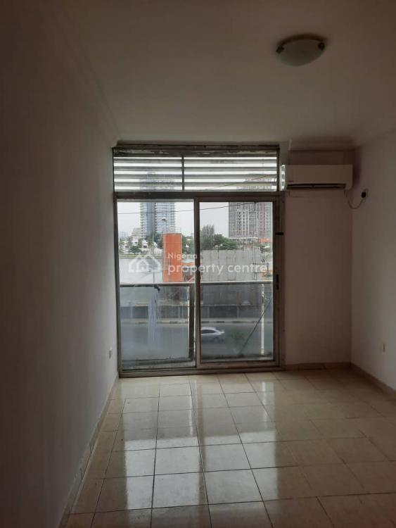 Luxury 3 Bedroom Flat on 2nd Floor Vacant Possession, 1004, Victoria Island (vi), Lagos, Flat for Sale