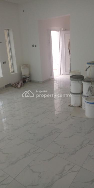 4 Bedrooms Duplex, Mercy Land Estate, Lakowe, Ibeju Lekki, Lagos, Terraced Duplex for Sale