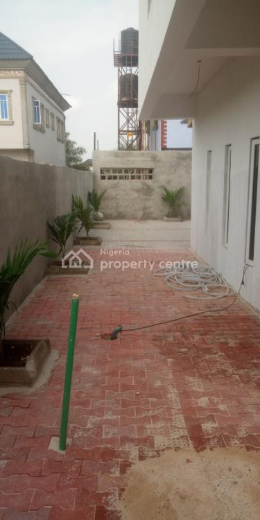4 Bedrooms Duplex, Mercy Land Estate, Lakowe, Ibeju Lekki, Lagos, Terraced Duplex for Sale