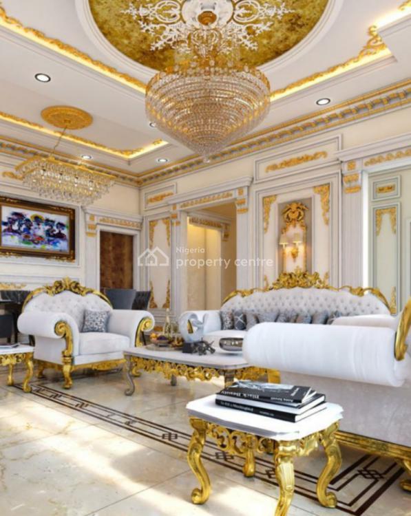 Royal Fully Detached Bungalows, Awoyaya, Ibeju Lekki, Lagos, Detached Bungalow for Sale